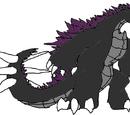 Godzilla Armageddon Warz ( Updated )