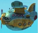 Самолёт Пина