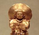 Diosa solar de Arinna