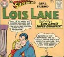 A Namorada do Superman, Lois Lane Vol 1