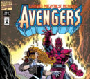 Avengers Vol 1 380