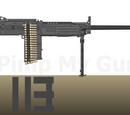 Kristiansen Arms USA VMMG-338