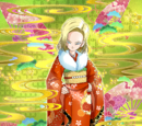 A New Beginning Android 18