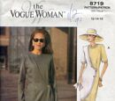 Vogue 8719