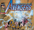 Avengers Vol 2 9