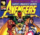 February 1998 Volume Debut