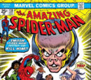 Amazing Spider-Man Vol 1 138