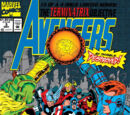 Avengers: The Terminatrix Objective Vol 1 3