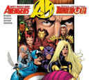 Avengers/Thunderbolts Vol 1 1