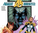Avengers/Thunderbolts Vol 1 2