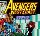 Avengers West Coast Vol 1 48