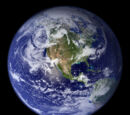 Planet Earth (Neo Ultraman Neos)