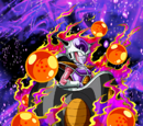 Inescapable Malice Frieza (1st Form)