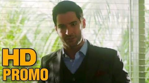 "Lucifer 3x12 Preview Season 3 Episode 12 Promo Trailer ""All About Her"" (HD)"