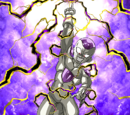 Ruinous Rule Frieza (Final Form)