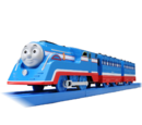 Streamlined Thomas