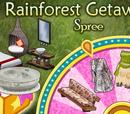 Rainforest Getaway Spree Spinner