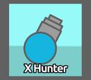 X Hunter