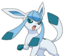 Toon Glaceon