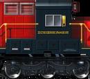 8-40C Icebreaker