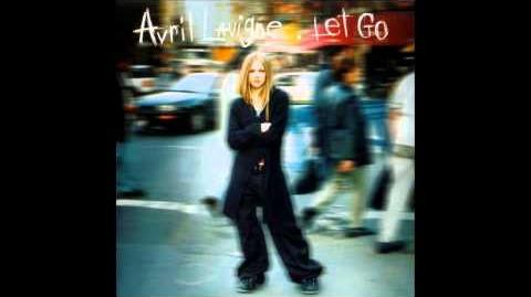 Avril Lavigne - Naked (Audio)