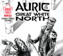 Auric of the Great White North Issue 4