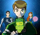Ben 10: Fuerza alienígena
