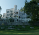 Hapstall Mansion