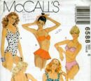 McCall's 6588 A