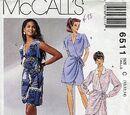 McCall's 6511