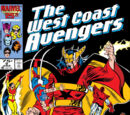 West Coast Avengers Vol 2 9