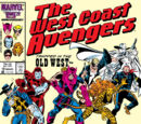 West Coast Avengers Vol 2 18