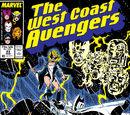 West Coast Avengers Vol 2 23