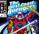 West Coast Avengers Vol 2 30