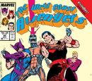 West Coast Avengers Vol 2 44