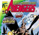Avengers Vol 3 28