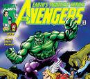 Avengers Vol 3 39