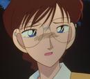 Ezekielfan22/Taeko Mamegaki (Case Closed)