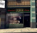 Levine's Liquor Store