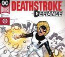 Deathstroke Vol 4 27