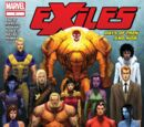 Exiles: Days of Then and Now Vol 1