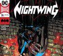 Nightwing Vol 4 36