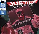 Justice League Vol 3 36