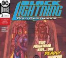 Black Lightning: Cold Dead Hands Vol 1 3