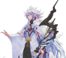 Caster (Merlin)