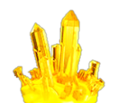 Cristal del Deseo