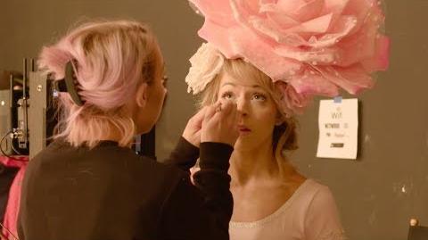 Dance of the Sugar Plum Fairy - Behind the Scenes