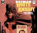 Batman: White Knight Vol.1 4