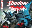 The Shadow/Batman Vol 1 4