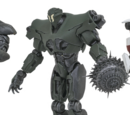 Titan Redeemer (Action Figure)